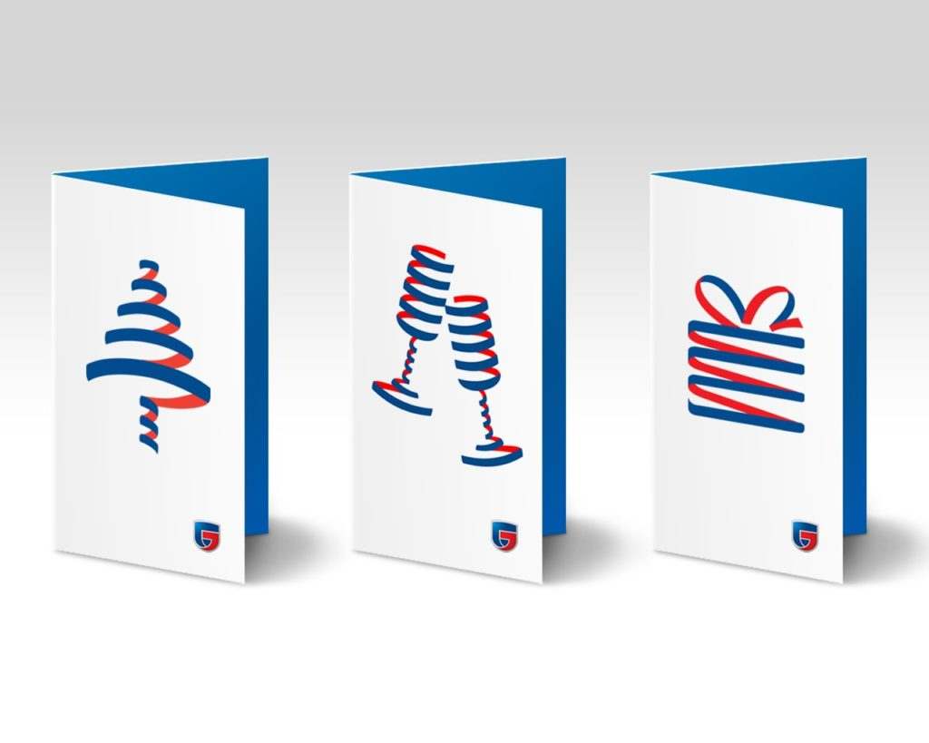 Организация открытка